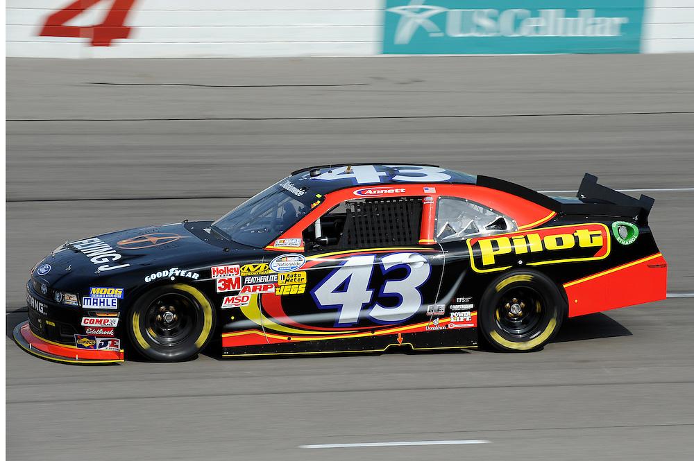 19-20 May, 2012, Newton, Iowa USA.Michael Annett.(c)2012, Scott R LePage.LAT Photo USA