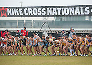 Nike National Cross Country Photos