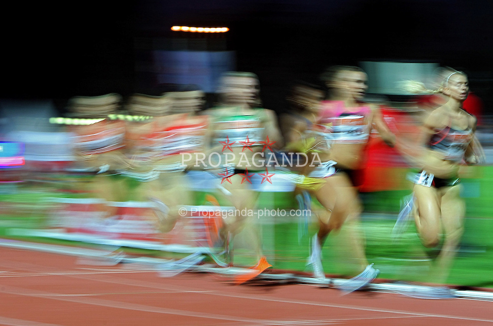 13.09.2011, Sportski Park Mladost, CRO, Athletics Meeting, IAAF World Challenge, Zagreb 2011, im Bild Vessey Maggie // during Athletics Meeting, IAAF World Challenge, Zagreb 2011 at Sportski Park Mlados in Zagreb Croatia on 13/09/2011. EXPA Pictures © 2011, PhotoCredit: EXPA/ nph/ Pixsell +++++ ATTENTION - OUT OF GERMANY/(GER), CROATIA/(CRO), BELGIAN/(BEL) +++++