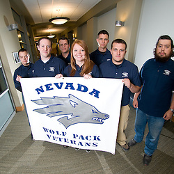 Wolf Pack Veterans for S&B (110708)
