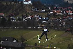 KRAMER Marita (AUT) during qualification round of FIS Ski Jumping World Cup Ladies Ljubno 2020, on February 23th, 2020 in Ljubno ob Savinji, Ljubno ob Savinji, Slovenia. Photo by Matic Ritonja / Sportida
