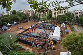 26.08.2018, Mumbai : Red Bull Jod Ke Tod 2018