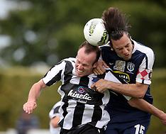 Napier-Football, ASB Premiership, Hawke's Bay v Auckland City
