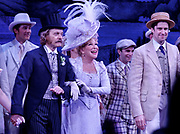 Shot Sunday July 30, 2017- Tony winner Bette Midler confirms she will make her final performance in Hello, Dolly! at the Shubert Theatre on January 14, 2018.