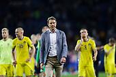 Uefa U21 2017 Dag 11