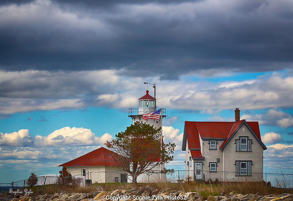 Stratford Point Light, Stratford, CT