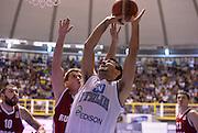 DESCRIZIONE : Qualificazioni EuroBasket 2015 Italia-Russia<br /> GIOCATORE : Andrea Cinciarini<br /> CATEGORIA : nazionale maschile senior A <br /> GARA : Qualificazioni EuroBasket 2015 Italia-Russia<br /> DATA : 24/08/2014 <br /> AUTORE : Agenzia Ciamillo-Castoria