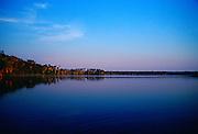 Lake Sandoval, Peruvian Rainforest, South America