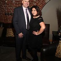 Dave and Trish Muyco-Tobin