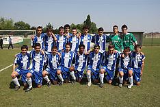 20110508 SPAL - CHIEVO GIOVANISSIMI