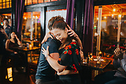 Please give proper event and photo credit when shared or use. Personal use only. Bachata Thursdays At Lucha Cartel: Jack + JIll - Sexiest Bachata Dancers Photos by: Stephanie Ramones, Contigo Photos + Films
