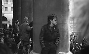 Protest, UK, 1980s