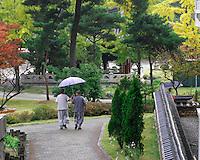 Suwon, South Korea, 2007.