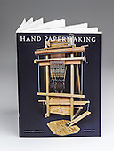Hand Papermaking publications