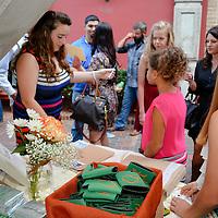 Robyn & Michael Wedding