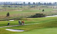 NIEUWVEEN - Golfclub Liemeer  COPYRIGHT KOEN SUYK