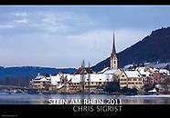 Kalender Stein am Rhein 2011