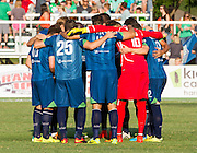July 19, 2014: Oklahoma City Energy FC vs Arizona United