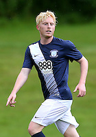 Preston North End's Ben Pringle