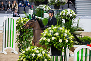 Johan Sebastian Gulliksen - Arakorn<br /> Gothenburg Horse Show 2019<br /> © DigiShots