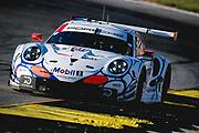 October 11-13, 2018: IMSA Weathertech Series, Petit Le Mans: \naec18