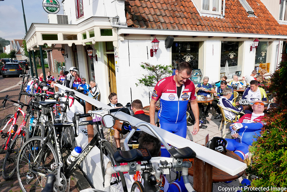 September 17, 2017 - 11:43<br /> The Netherlands, Edam - Groot Westerbuiten