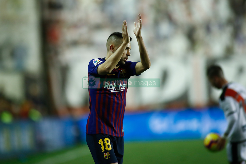 صور مباراة : رايو فاليكانو - برشلونة 2-3 ( 03-11-2018 )  20181103-zaa-a181-253