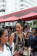 South Beach Miami, Florida, NY-June 20: Actress Tracee Ellis Ross attends the 2012 American Black Film Festival Opening Night Screening of ' Beast of the Southern Wild ' held at the Colony Theater on June 20, 2012 in South Beach Miami. (Photo by Terrence Jennings)