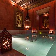 Ancient Bath Aire de Sevilla