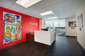 ZOM McLean VA Offices Interior Photography
