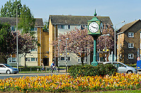 Willerby Square, East Yorkshire