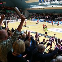 2019-05-01: Herning-Ikast Håndbold - Odense Håndbold - Semifinale HTH Ligaen