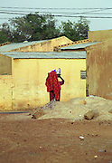 Women in Podor Senegal