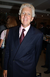 LORD POWELL at the Conservative party Pre-Conference Season party hosted by Lord Saatchi and Lord Strathclyde and held at M&C Saatchi, 36 Golden Square, London W1 on 7th September 2004.
