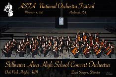 Stillwater Area High School Concert Orchestra
