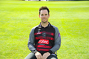 Royal London One-Day Cup kit portrait of Jim Allenby during the Somerset County Cricket Club PhotoCall 2017 at the Cooper Associates County Ground, Taunton, United Kingdom on 5 April 2017. Photo by Graham Hunt.