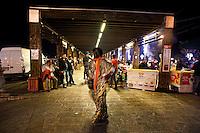 Bari, durante i festeggiamenti di San Nicola