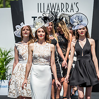 Illawarra's Top Model Finals 2015