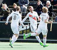 Amsterdam -Real Club de Polo