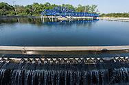Planta de Tratamientos Residuales. <br /> Proyecto Saneamiento de la Ciudad y la Bah&iacute;a de Panam&aacute; <br /> Direcci&oacute;n de Comunicaciones de CAF
