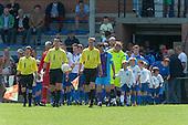 vv Balk - Blauw Wit '34 (promotie 31-05-2014)