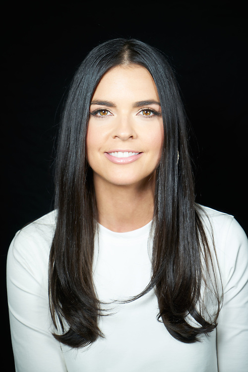 Katie Lee, Food Network Chef and TV Host, photo by Tony Gale