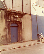 Old Dublin Amature Photos August 1983 WITH, Regans Pub, Behind Guinnesses, Canal, Four Seasons Pub, Bolton St, Henrietta Place, Dominic St, Tobacco Distributors Pearse St, James St, Grand Canal, Harolds St, Kevin St, The Orchard Kilmainham Irishtown, H.C.