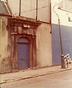 Old Dublin Amature Photos August 1983 WITH, Regans Pub, Behind Guinnesses, Canal, Four Seasons Pub, Bolton St, Henrietta Place, Dominic St, Tobacco Distributors Pearse St, James St, Grand Canal, Harolds St, Kevin St, The Orchard Kilmainham Irishtown, H.C.