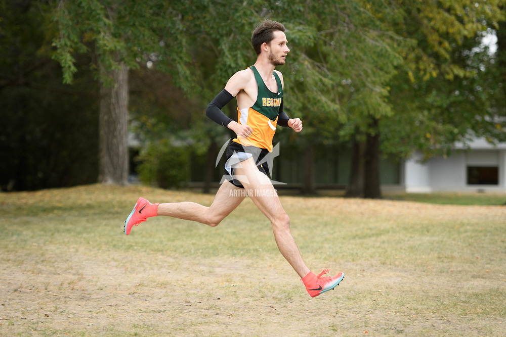 Matthew Johnson during the Cougar Trot on September 16 at Douglas Park. Credit: /Arthur Images