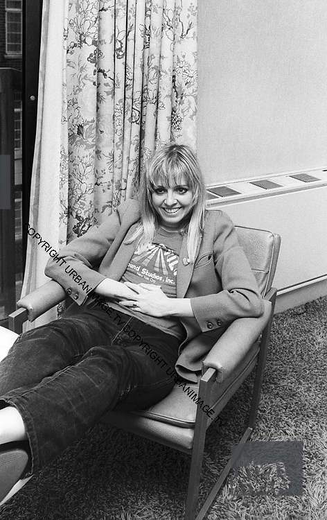 Ellen Foley - London 1981