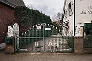 netherlands, Nederland, Enschede 05mrt2015 Lipperkerkstraat