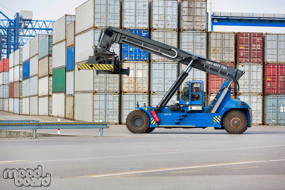 Cargo Terminal