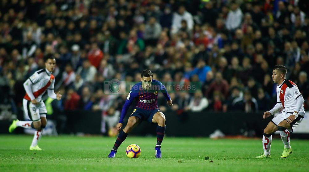 صور مباراة : رايو فاليكانو - برشلونة 2-3 ( 03-11-2018 )  20181103-zaa-a181-324