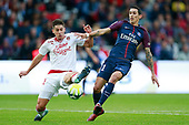 FOOTBALL - FRENCH CHAMP - L1 - PARIS SG v BORDEAUX 300917